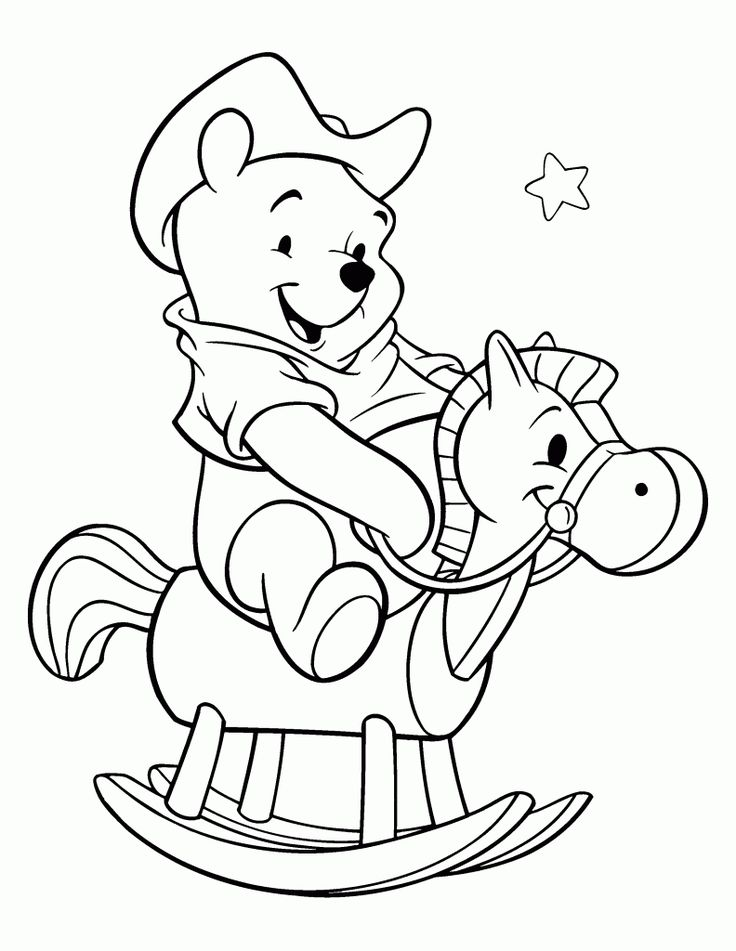 25+ melhores ideias de Imagens do ursinho pooh no