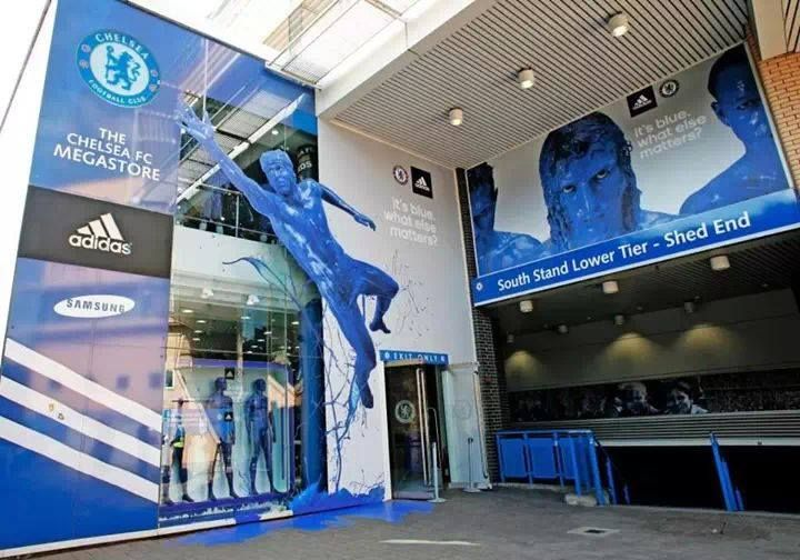 Chelsea FC Megastore - #Chelsea  #Quiz  #The Blues