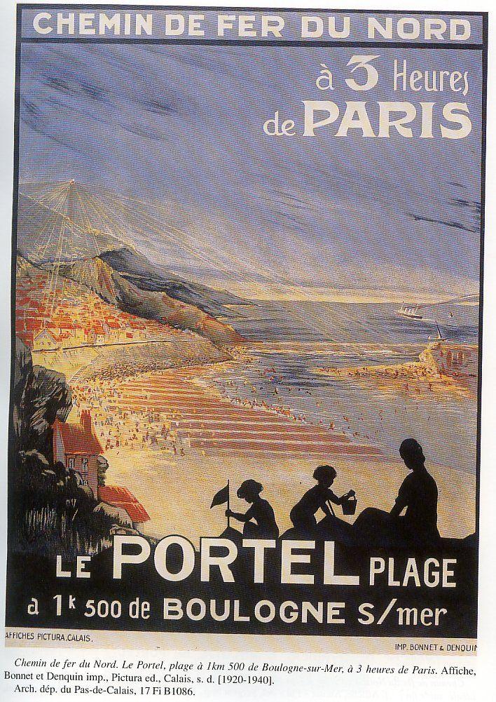 SNCF ~ Le Portel Plage ~ Boulogne sur Mer ~ Côte d'Opale _____________________________ France ~ Francia ~ Frankrijk