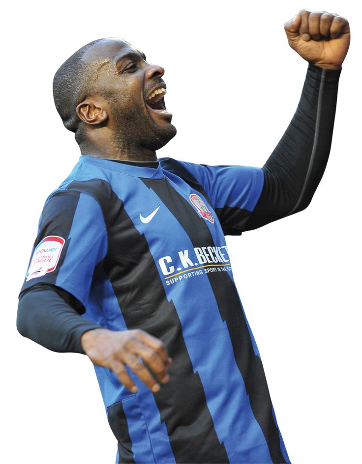 Jason Scotland was the first signing for the 2013/14 season penning a one year deal to stay at Oakwell