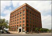 A museum about the assassination of JFK in Dallas. The 6th Floor Museum is in the book depository next to the grassy knoll.