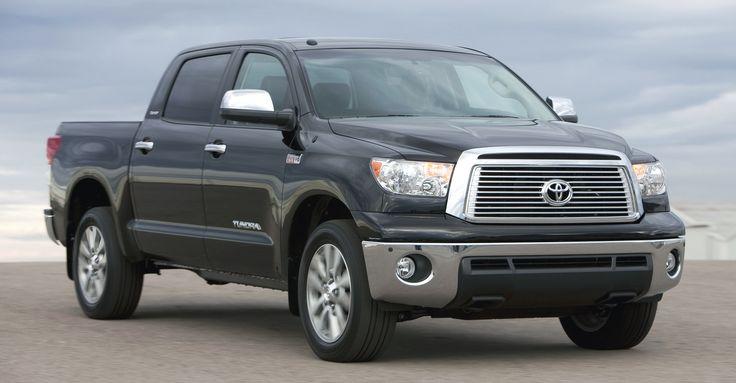 Fuentes de Información - Super camionetas:Toyota Tundra