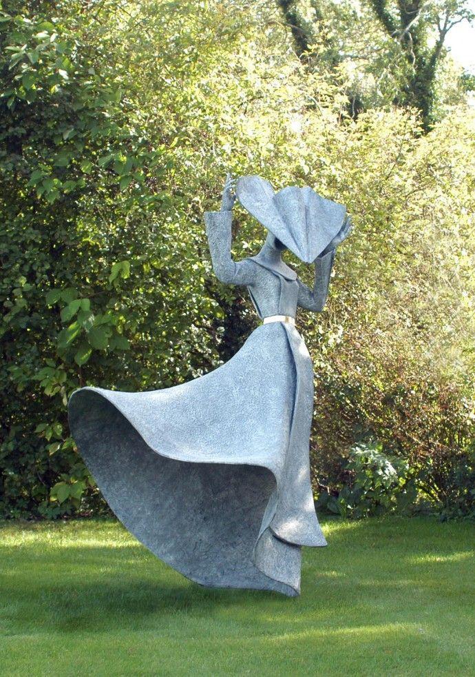 Уникальный скульптор philip jackson   Colors.life