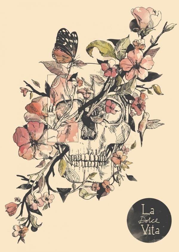 Illustrations by Norman Duenas--- something like this to start my sleeve!