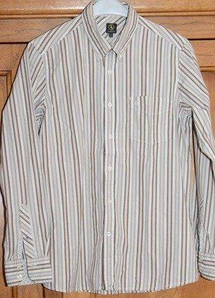 À vendre sur #vintedfrance ! http://www.vinted.fr/mode-hommes/chemises/28026939-tres-belle-chemise-homme-t-l-marque-aigle-tbe