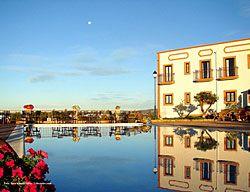 Hotel Rural Quinta Dos Poetas, Moncarapacho, Portugal em Quierohotel.com