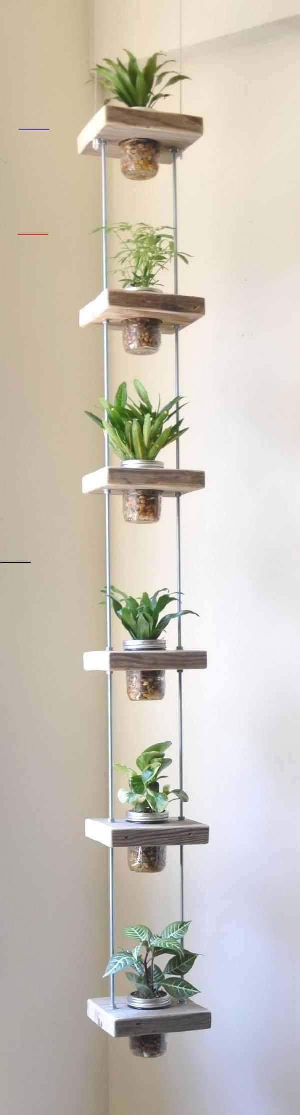 Top 10 Favorite Ikea Kitchen Hacks : vertical herb garden ...