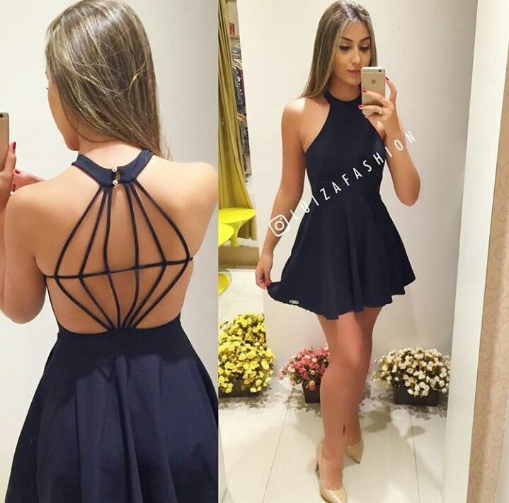 Vestidinho maravilhoso