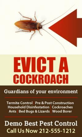 If you are looking for cost effective way to build reputation for exterminator and pest control business, then look no further and grab these #promotional bug #pestcontrol #magnets – 20 MIL.