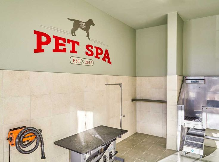 50 best dog wash pet spa images on pinterest dog spa pet store even your pet gets a taste of luxe life when you live at amli covered bridge solutioingenieria Gallery