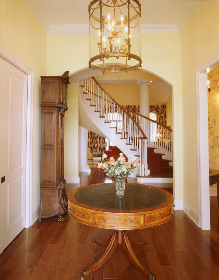 Foyer Stairs Utah : Best images about home foyer stairs halls on