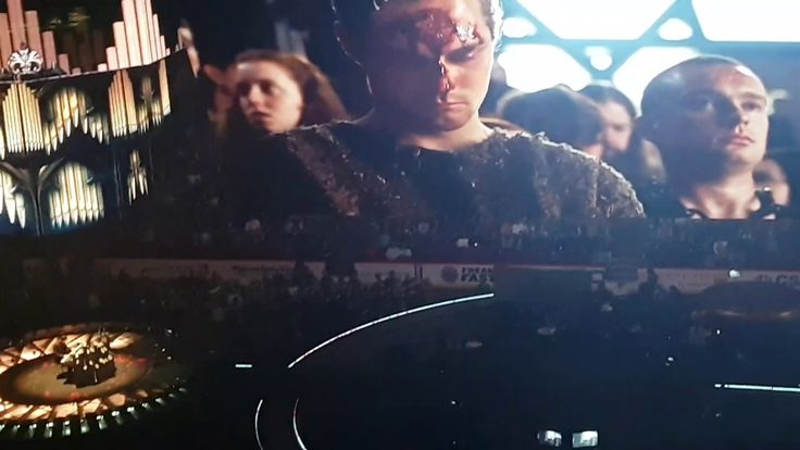 Light of the Seven - Game of Thrones live concert. United Center Chicago