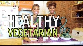 vegetarian meals - YouTube