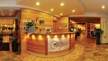 Bio Hotel Brusago - Vital & Wellness