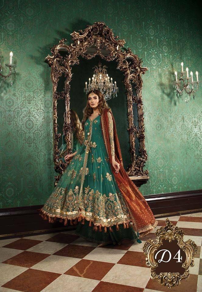 7e891ed834e9 Maria B Wedding collection Original #fashion #clothing #shoes #accessories  #weddingformaloccasion #weddingdresses (ebay link)
