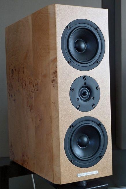 70 best images about Diy speakers on Pinterest | Subwoofer box, Speaker design and Speaker kits