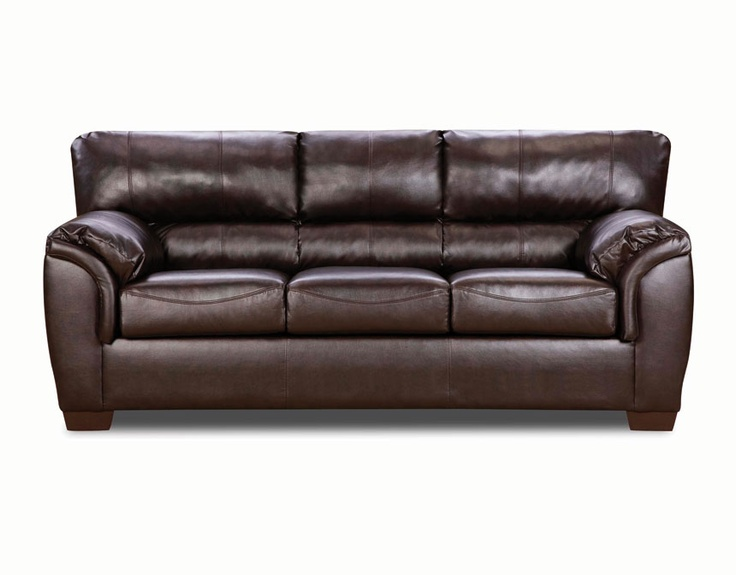 Carlu0027s Furniture City   London Walnut Sofa Sleeper, $649.00