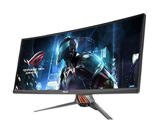 #Sale #Asus ROG PG348Q 86 7cm (34 Zoll) Curved #Gaming Monitor (UWQHD  DisplayPort  HDMI...  Tagespreisabfrage /Asus ROG PG348Q 86,7cm (34 Zoll) Curved #Gaming Monitor (UWQHD, DisplayPort, HDMI, #USB 3.0, 5ms Reaktionszeit, G-Sync) Kupfer / Titan  Tagespreisabfrage   #ASUS 86,7cm (34″) PG348Q ROG G-Sync Curved Premium34-Zoll Ultra-Wide Curved Monitor (3440 x 1440) #mit 21:9 Seitenverhaeltnis #fuer optimales Panorama-GamingNvidia G-Sync #Technologie #und 100 Hz Wiederholfreq