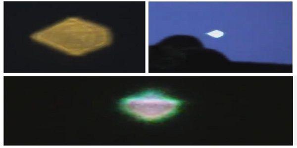 Μυστηριώδη ΑΤΙΑ από πλάσμα ή ενέργεια | Βίντεο