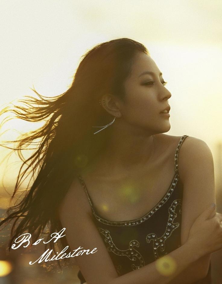BoA Milestone Campaign Ad