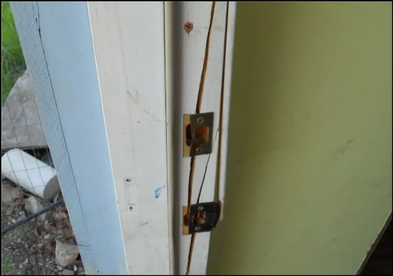 Sliding French Doors Interior Diy