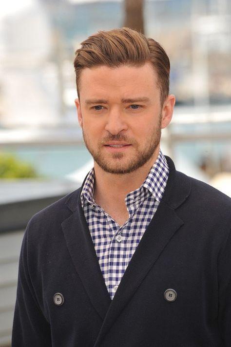 preppy undercut hairstyle for men