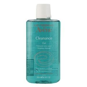 Avene Cleanance Soapless Gel -echemist.co.uk: Free Shipping