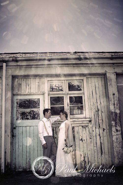 Grant and Gemma at Silverstream Retreat wedding venue - Wedding Photography Blog by Paulmichaels