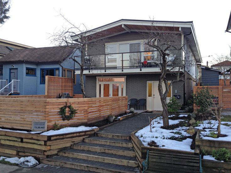 Vancouver Special Reno Proves There's Hope For This Tired Design (PHOTOS)