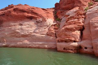 Travel With MWT The Wolf: Travel Notes Lake Powell Arizona/Utah Usa         ...