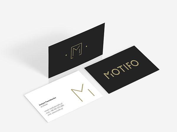 Motifo Interior Design Architect Branding Amp Website On