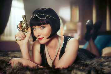 18 Reasons Phryne Fisher Is The Badass TV Detective You Need In Your Life