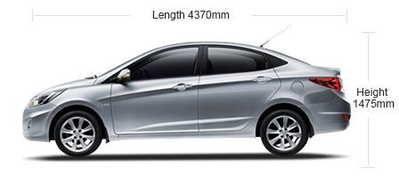 Hyundai has introduced a new variant in its Verna CX model, which has been position between the existing EX and SX model at a price of 8.07 Lakh. check out the amazing feature out there by clicking on the link shown below
