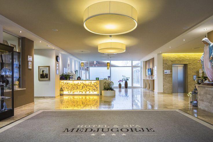 Photo gallery of Medjugorje Hotel & Spa. Photo collection of Medjugorje Hotel & Spa, 4 star hotel located in the heart of Medjugorje.
