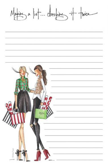 Brittany Fuson Paper | Shop | Notepads