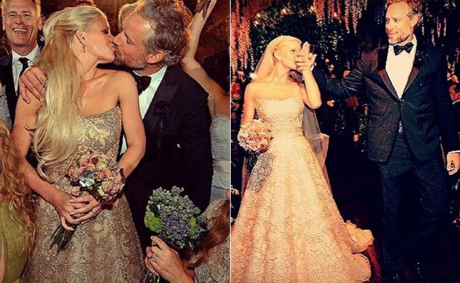 See Jessica Simpson's Wedding Dress (and Get the Look!)