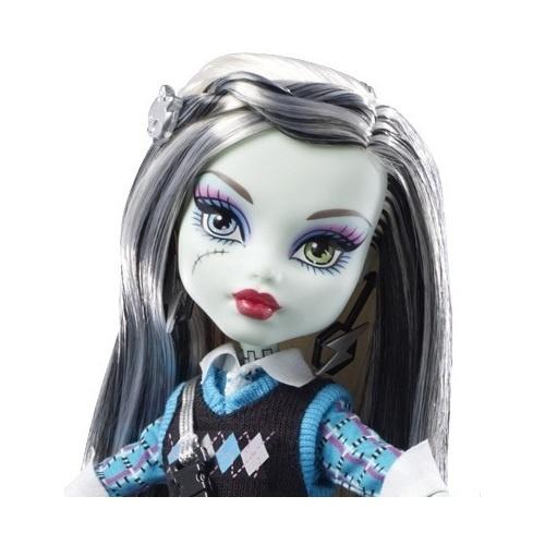 $51.98  MATTEL Lalka Monster High Frankie Stein