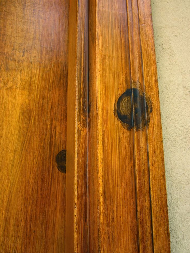 Honey I'm Home: A Faux Wood Painting Tutorial, Finally what I have been looking for.