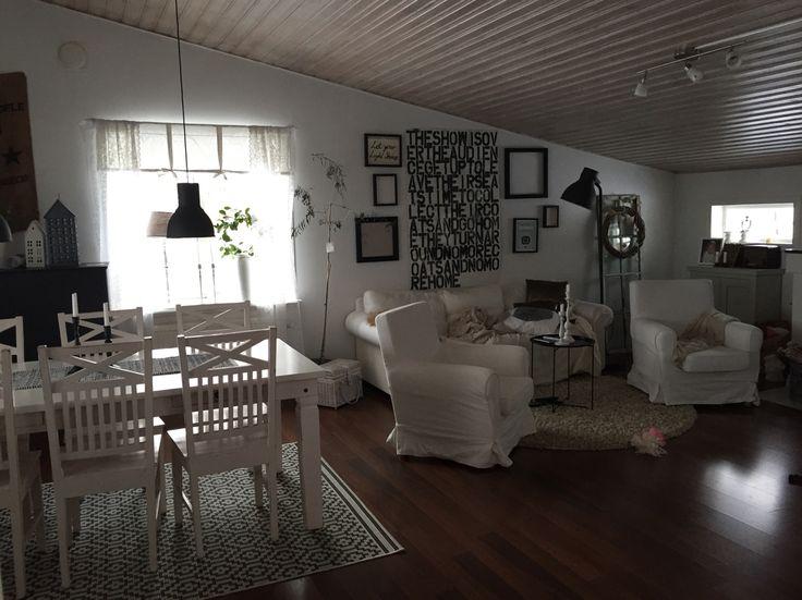 Home sweet home.. Livingroom..
