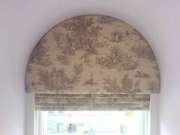 Image result for curved arched window curtain track                                                                                                                                                                                 More
