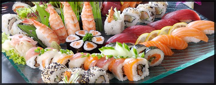 IchiUmi -- All you can eat Japanese food
