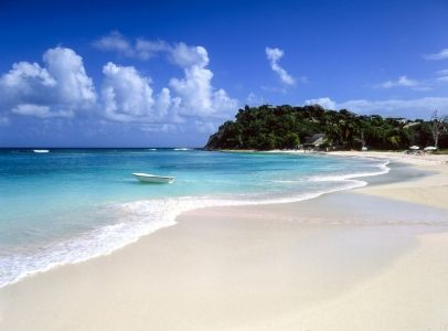 Antigua...... The best place on earth
