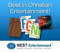 online buy accessories Nest Entertainment  Best in Christian Entertainment