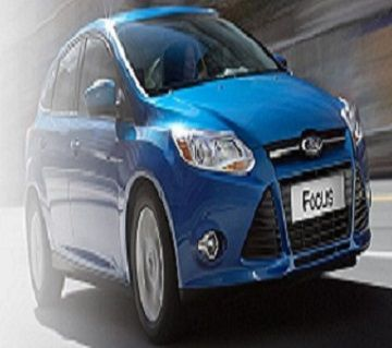 Get a new car for just 1 pence http news for Ford motor credit interest rates