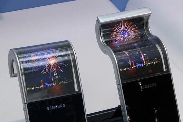 Samsung e LG, ecco gli OLED ed e-paper flessibili - Tom's Hardware