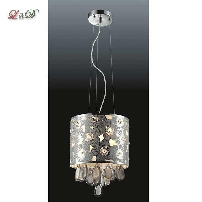 Mennyezeti lámpa GARDENIA-3 - Modern Italux lámpa