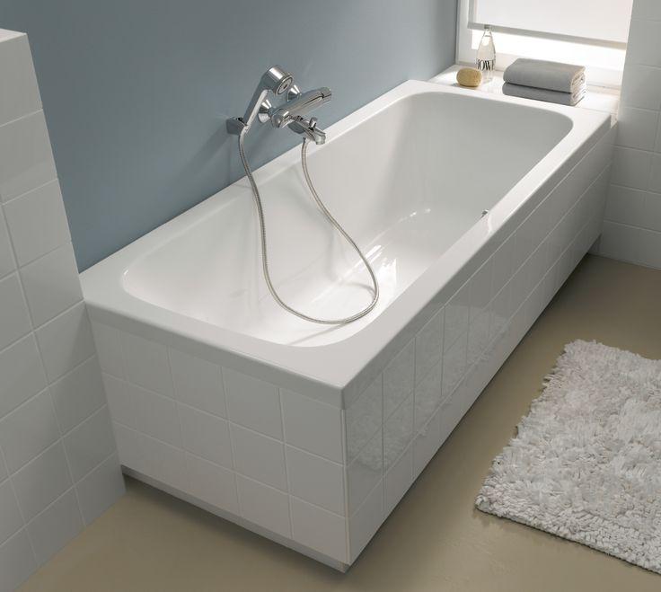 17 best images about baden on pinterest - Moderne badkamer met ligbad ...