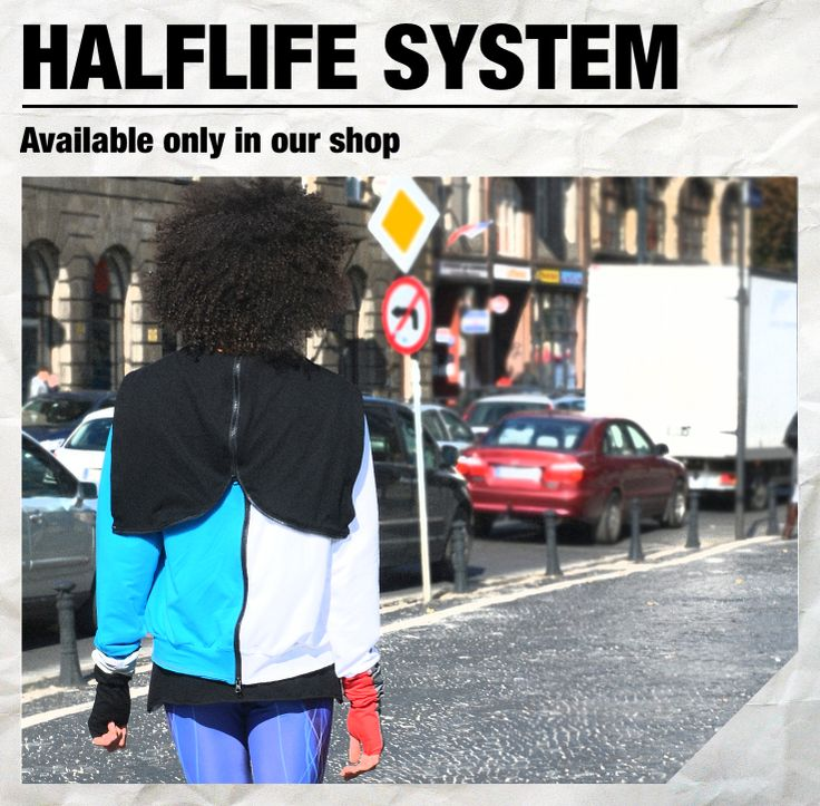 Halflife system