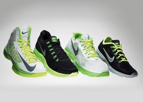 Nike presenta nuevos tenis que se comunican con tu smartphone on http://entermedia.mx