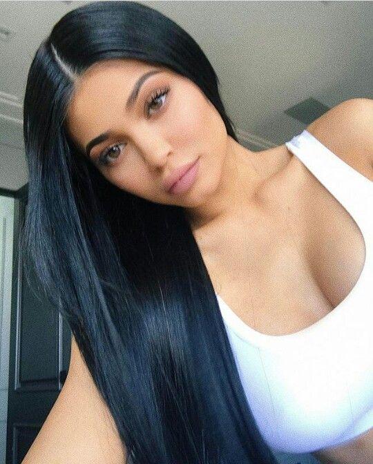 Kylie Jenner 2017 pinterest Oliksialucretia